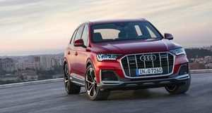 25 The Audi Voiture 2020 Review and Release date