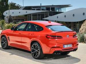 25 The BMW Crossover 2020 Redesign and Review