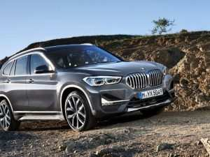 25 The BMW X1 2020 Release