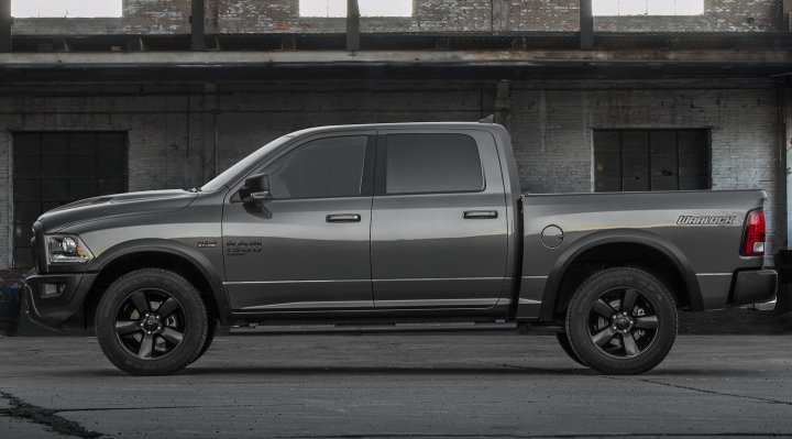 25 The Best 2019 Dodge Ram Forum Release Date And Concept
