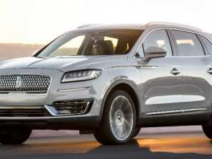 25 The Best 2019 Ford Nautilus Performance and New Engine