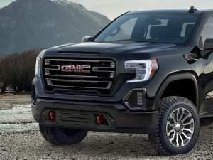 25 The Best 2019 Gmc Engine Options Price
