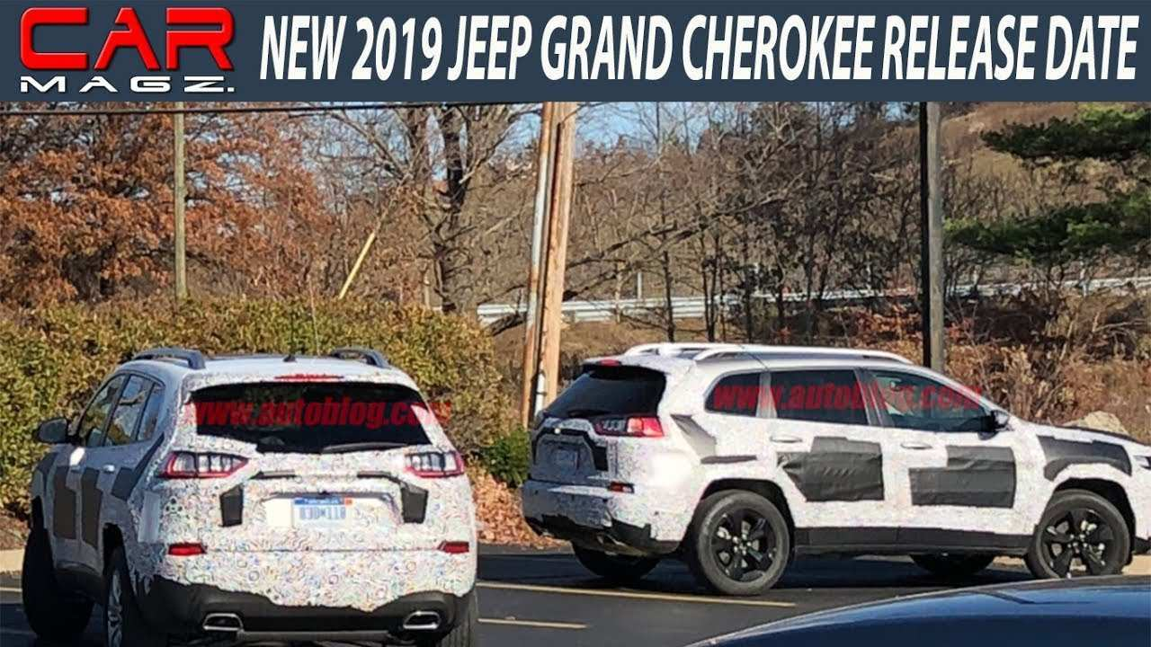 25 The Best 2019 Jeep Release Date Overview