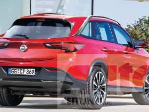 25 The Best 2019 Opel Suv Photos