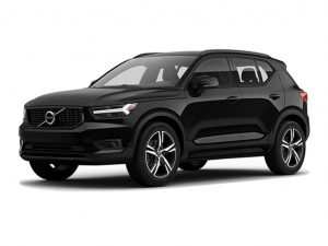 25 The Best 2019 Volvo Xc40 T5 R Design Style