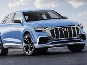 25 The Best 2020 Audi Q5 Changes Performance and New Engine
