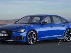 25 The Best 2020 Audi Rs6 Pricing