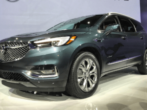25 The Best 2020 Buick Enclave Specs First Drive