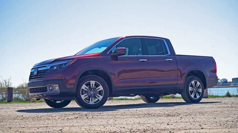 25 The Best 2020 Honda Ridgeline Youtube Price And Release Date