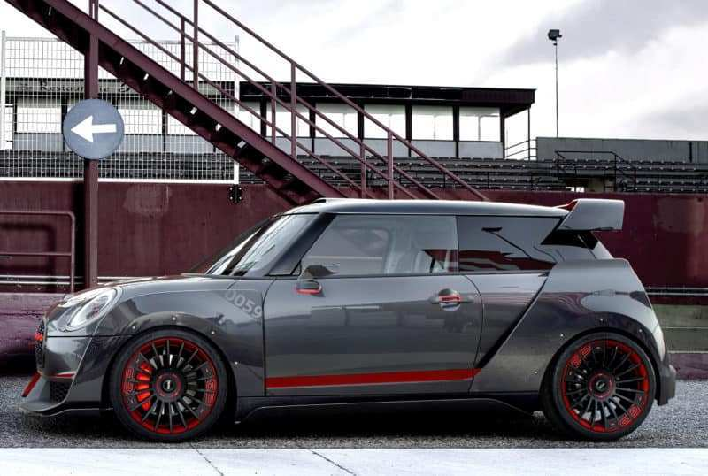 25 The Best 2020 Mini Cooper Jcw Release Date And Concept