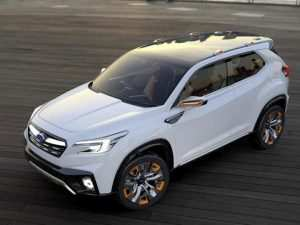 25 The Best 2020 Subaru Forester Turbo Configurations