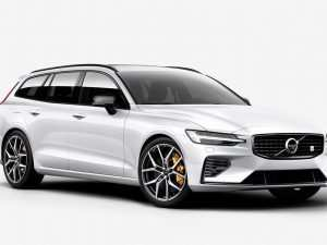25 The Best 2020 Volvo V60 Wagon Review