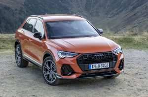 25 The Best Audi Q3 S Line 2020 Redesign and Review