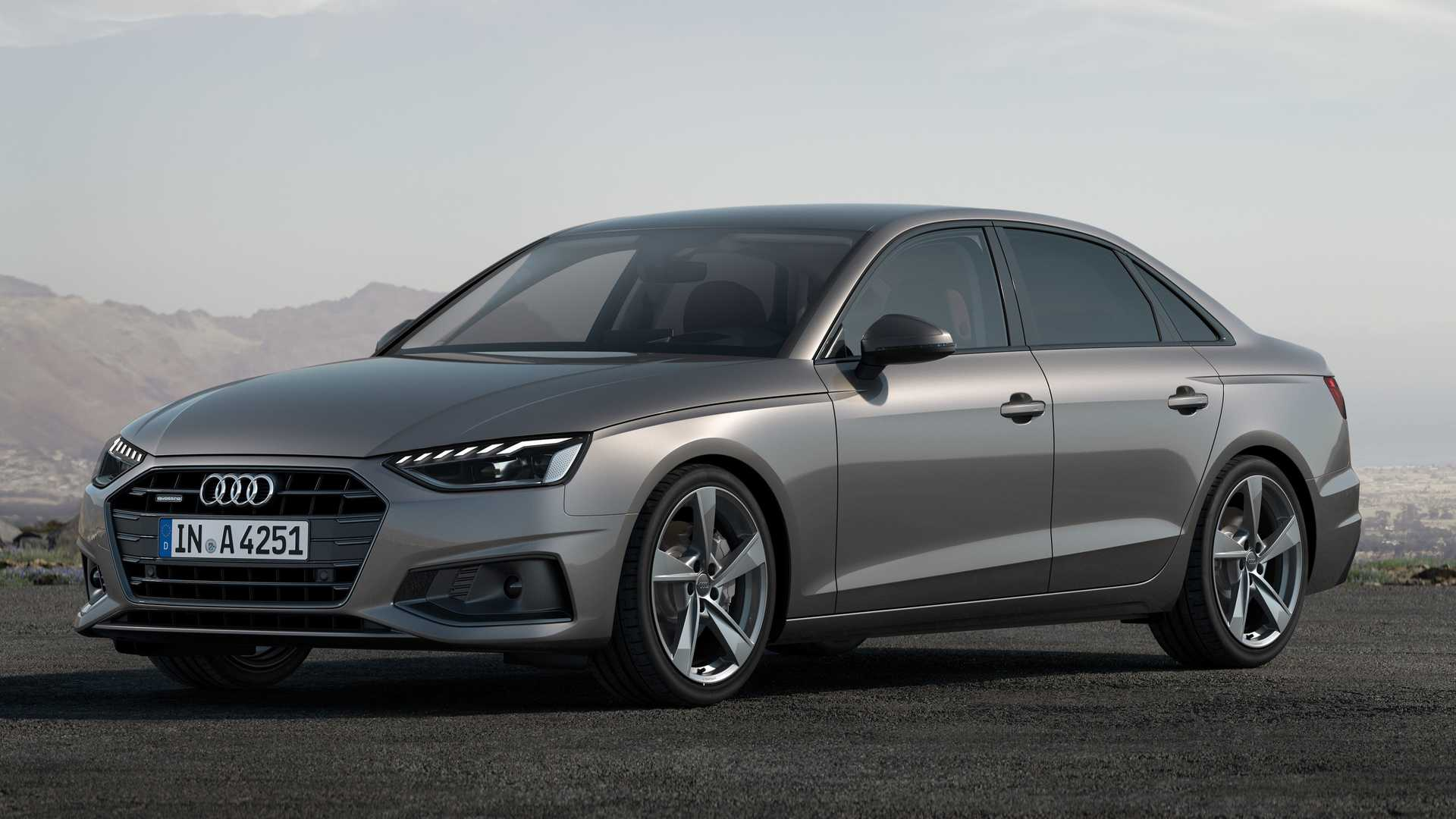 25 The Best Audi Wagon 2020 Redesign