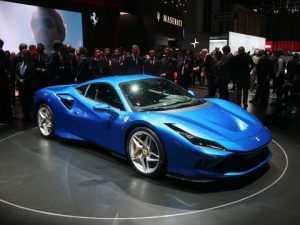 25 The Best Ferrari 2020 Reviews