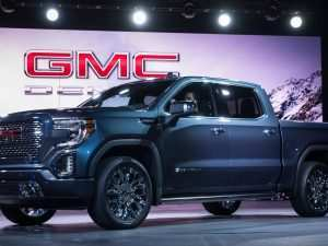 25 The Best Gmc Pickup 2020 Price and Release date
