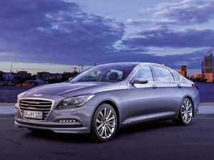 25 The Best Hyundai Genesis 2020 Price and Release date