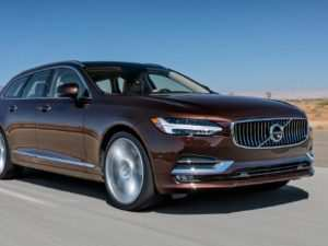 25 The Best Leveranstid Volvo V60 2020 Research New