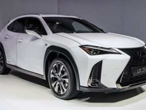 25 The Best Lexus Ux 2020 New Review
