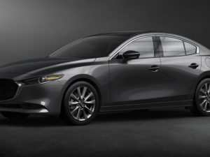 25 The Best Mazda 3 2020 Price Review and Release date