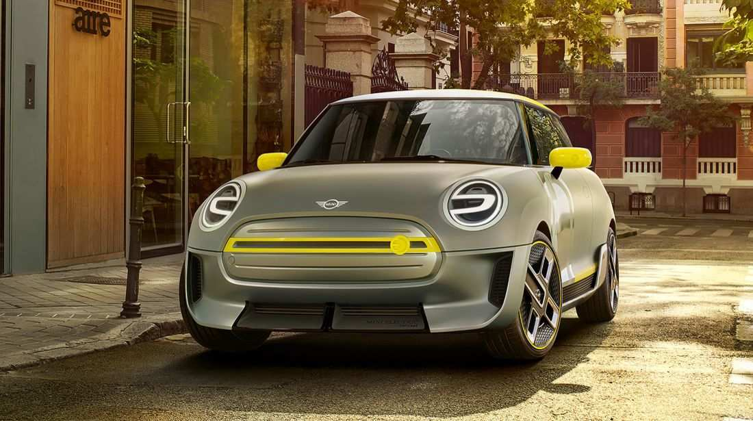 25 The Best Mini Bev 2019 Redesign And Concept