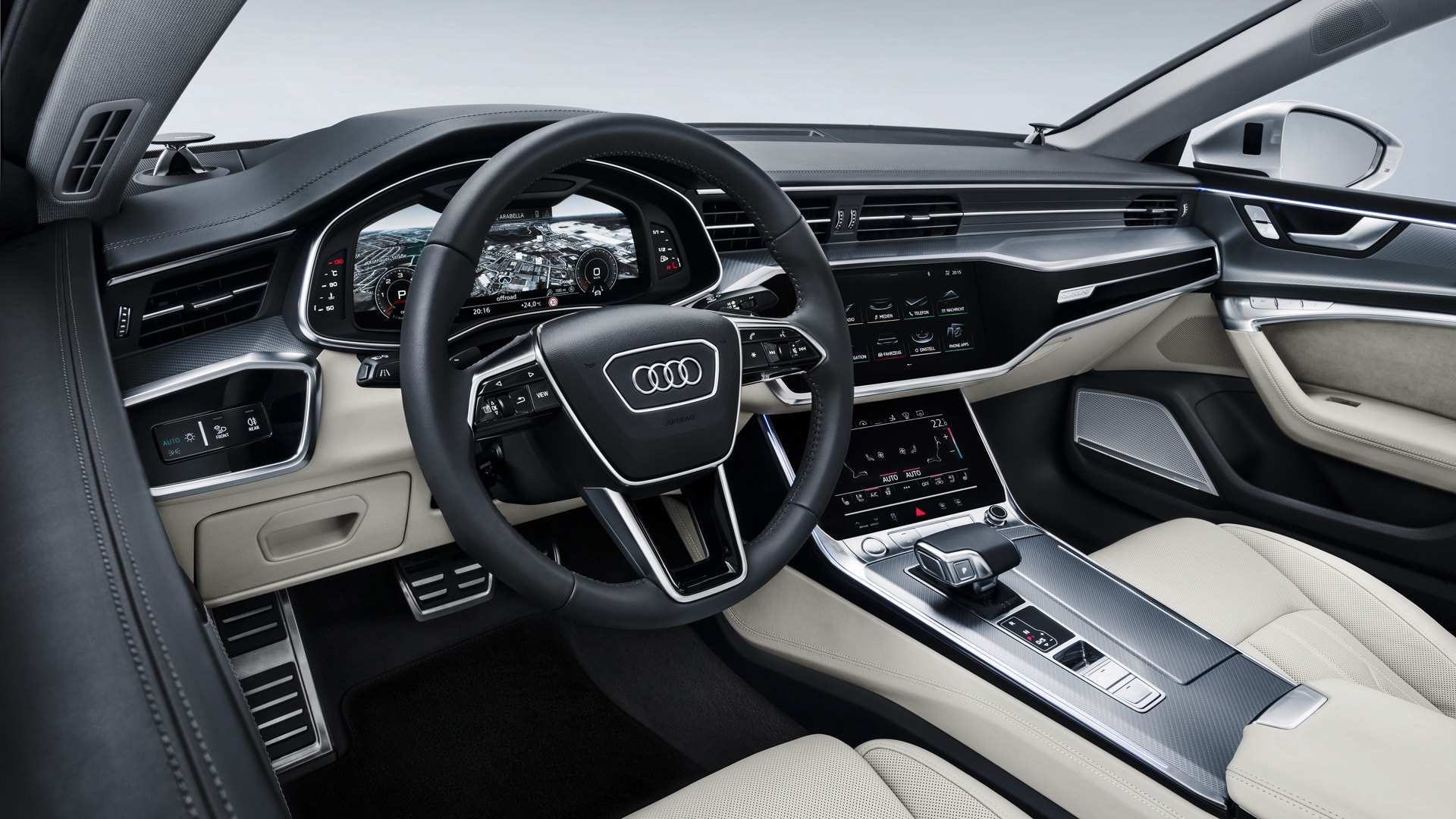 25 The Best New 2019 Audi A7 Concept