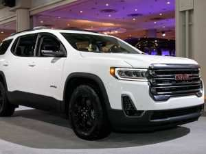 25 The Best New Gmc Acadia 2020 Images