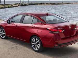 25 The Best Nissan Sunny 2020 New Review