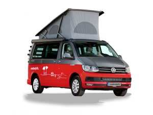 25 The Best Volkswagen Camper Van 2020 Concept and Review