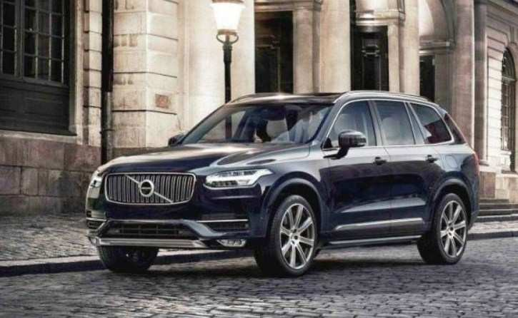 25 The Best Volvo Xc90 Hybrid 2020 Price Design And Review