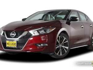 25 The Best When Does The 2020 Nissan Maxima Come Out Exterior and Interior