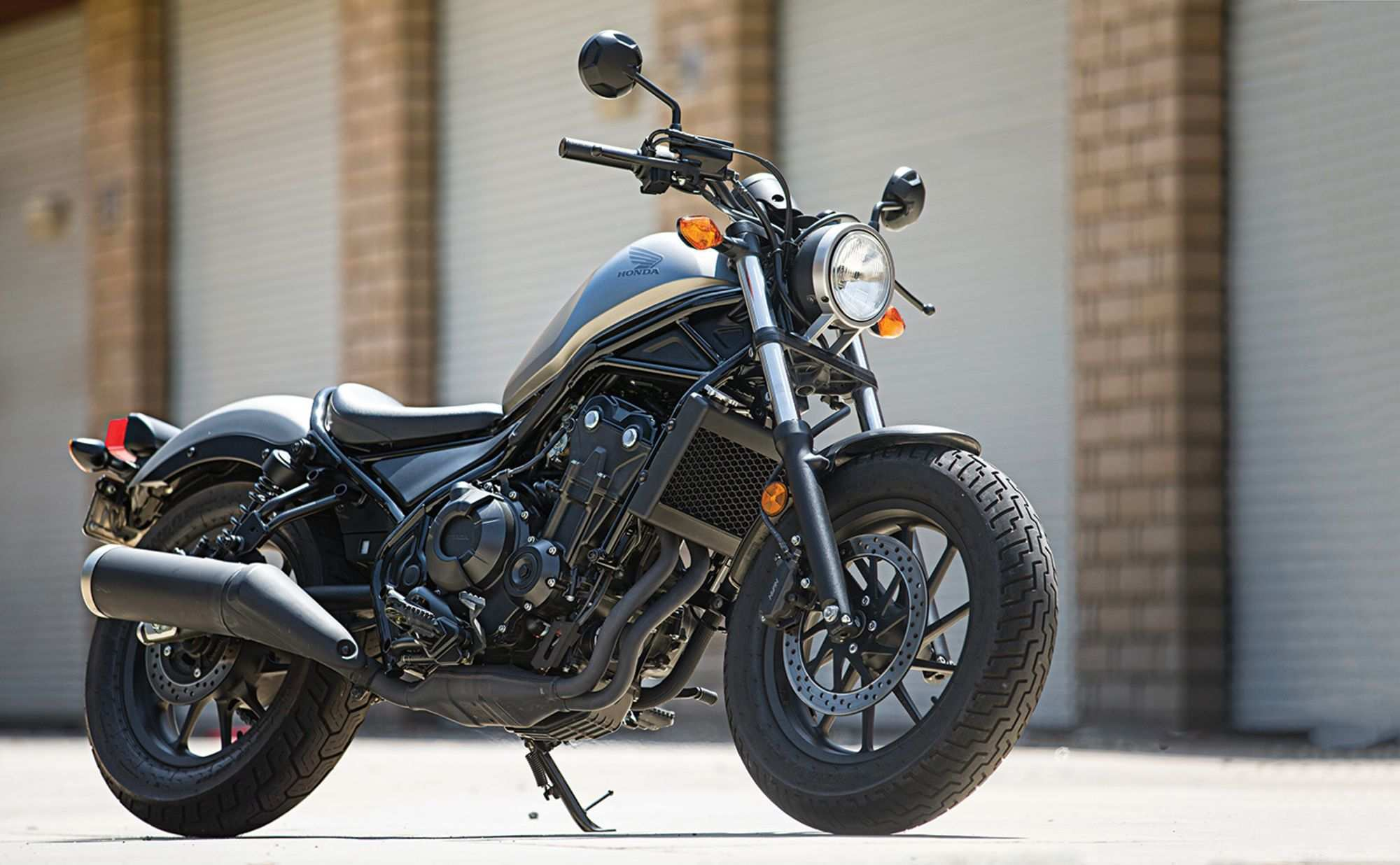 25 The Honda Rebel 2020 Price Design and Review