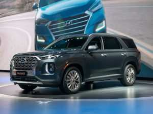25 The Hyundai Palisade 2020 Price Spesification