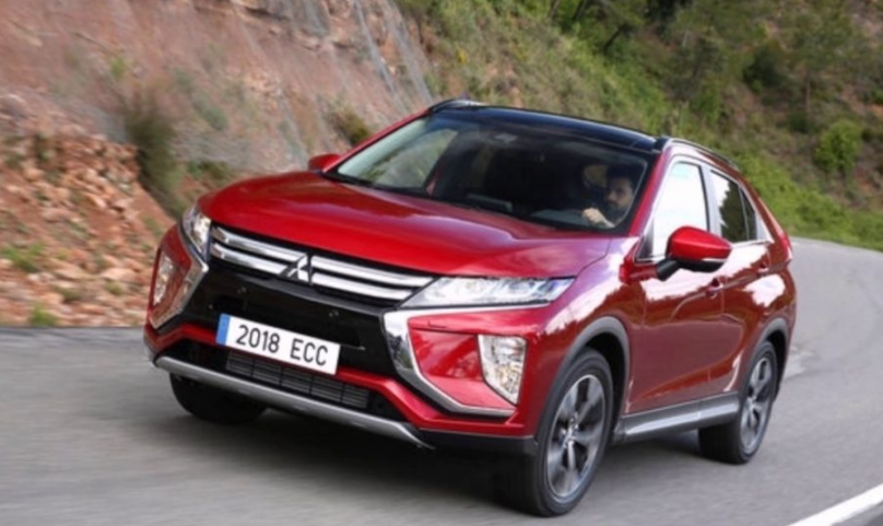 25 The Mitsubishi Adventure 2019 Review And Release Date