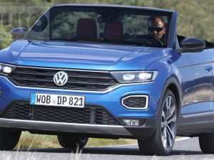 25 The Volkswagen T Roc 2020 Price and Release date