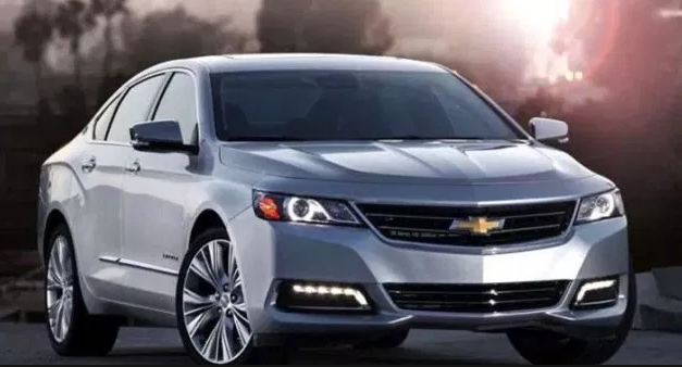 25 The Will There Be A 2020 Chevrolet Impala Price Design And Review