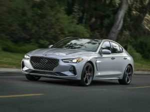 26 A 2019 Genesis G70 Price New Review
