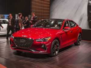 26 A 2019 Hyundai Genesis Price Review