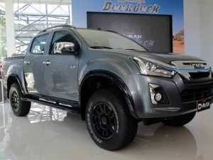 26 A 2019 Isuzu Pickup Truck Rumors