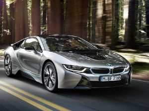 26 A 2020 Bmw I8 Concept and Review