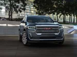 26 A 2020 Gmc Acadia Mpg Prices