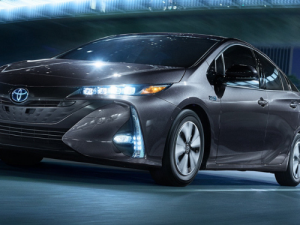 26 A 2020 Toyota Prius Configurations