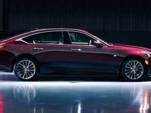 26 A Cadillac Ct5 To Get Super Cruise In 2020 Configurations
