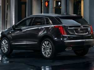 26 A Cadillac Xt3 2020 Price Design and Review