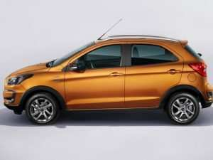 26 A Ford Ka 2019 Facelift Review and Release date