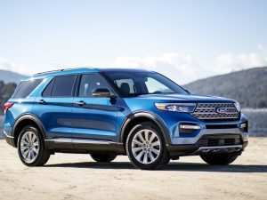 26 A Ford Plug In Hybrid 2020 Concept