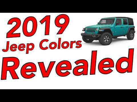 26 A Jeep Renegade 2020 Colors Pictures
