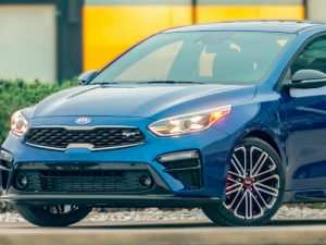 26 A Kia Motors 2020 Redesign and Concept