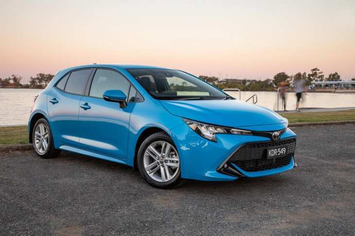 26 A Toyota Auris 2019 Release Date Release Date And Concept