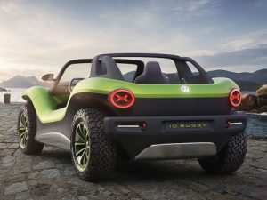 26 A Volkswagen Buggy 2020 Concept and Review